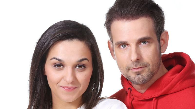 Rácz Gergő és Orsovai Reni sajtófotó / Forrás: mediaklikk.hu/adal